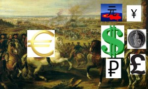 Currency war 2