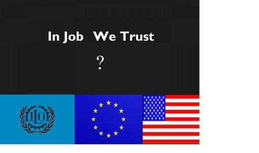 in job we trust